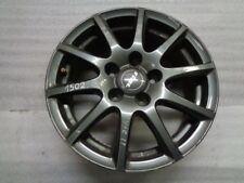 1x Alufelge Rial Honda VIII Civic 6,5J x 15 H2 ET45 KBA47503 (1502)