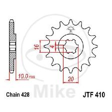 Koyo Ritzel 13Z Teilung 428 grobverzahnt 6 Innendurchmesser 16/20 JTF410.13