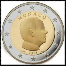2 EURO *** Monaco 2014 *** 2 EURO *** Monaco 2014 *** 2 EURO *** Monaco 2014 !!!