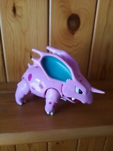 Nidorino Hasbro 2000 Figure Pokemon
