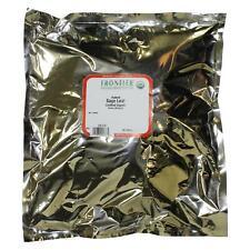 Frontier Herb Sage Leaf - Organic - Rubbed - Bulk - 1 lb