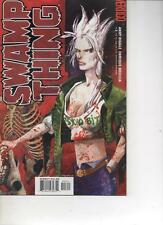 SWAMP THING 3 JULY 2004 MINT