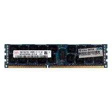 684066-B21 HPE 16GB 2RX4 PC3-12800R MEMORY MODULE 1X16GB