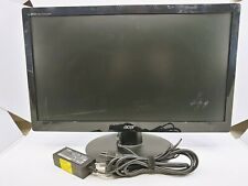 Acer S200HQL 20in LED Monitor with stand