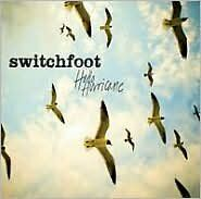 Hello Hurricane - Switchfoot - CD New Sealed