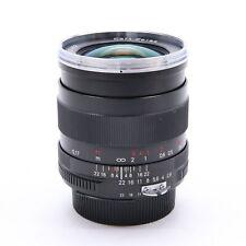 Carl Zeiss Distagon T* 25mm F/2.8 ZF (Nikon F) #92