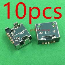 10pcs Lot Micro USB Data Charging Port Connector for LG Optimus G L90 D415 D410