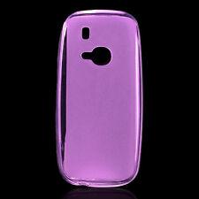 For Nokia 3310 2017 Soft Matte TPU Gel skin Case Cover