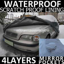 1988 1989 1990 Volvo 740 Wagon Waterproof Car Cover