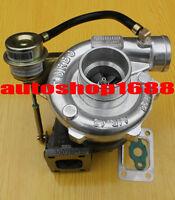 GT2860 GT28 GT25 turbocharger A/R .64 Turbine A/R .42 Compressor T25 T28 Flange