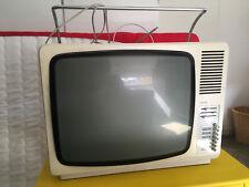 Fernseher 70er in Sammler Tv Geräte günstig kaufen   eBay