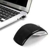 Souris pliable souris optique pliable souris d'ordinateur 2.4G sans fil