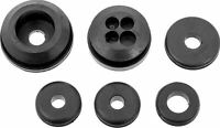 OER 6 Piece Firewall Grommet Set 1950-1955 Chevy and GMC Pickup Truck