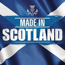 Made In Scotland [CD]
