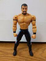 Buff Bagwell WCW Marvel ToyBiz Slam N Crunch Wrestling Figure WWF/WWE nWo