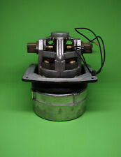 Electrolux Canister Vacuum Motor Super J Silverado Olympia Rebuilt