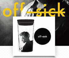 TAEMIN SHINEE 1st SOLO CONCERT OFF-SICK OFFICIAL GOODS MOOD LAMP + CLASS CUP SET