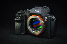 SPECIAL Sony a7R II <15K actuations KOLARI thin filter conversion TONS OF EXTRAS
