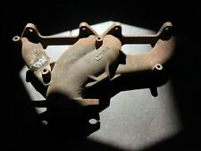 More details for peugeot 205 1.6 gti exhaust manifold (repaired properly)