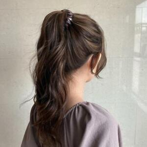 Lazy Hair Coil-Ponytail Hairpin Women's Bird Nest AU FAST SHIPPING