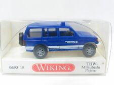 WIKING 069318 THE Mitsubishi Pajero 1:87 OVP (MW4930)