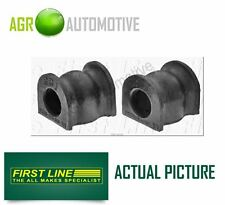 FIRST LINE REAR ANTI-ROLL BAR STABILISER BUSH KIT OE QUALITY REPLACE FSK7610K