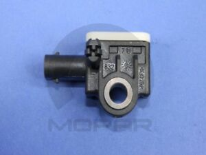 Mopar 56054085AA Front Acceleration Sensor