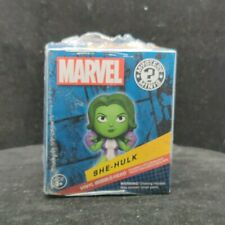 Mystery Minis She-Hulk Marvel Collector Corps Funko Sealed