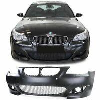 Avant M5 Pare-Choc Pour BMW E60/E61 03-07 Avec Pdc (24mm)