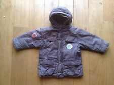 """manteau garcon """"MARESE"""" taille 3 ans"""