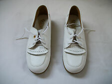 WMNS 8.5N WHITE ACTIVE SHOES by EZ STEP