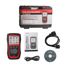 AUTEL MAXICHECK PRO DPF, ELECTRIC PARK BRAKE EPB, BMS, ABS, SRS, AIRBAG, RESET