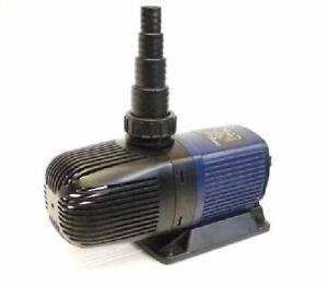 Jebao Pond Filter Pump - Energy Saving Submersible Waterfall Eco Garden - FM