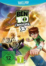 Ben 10 - Omniverse 2          Nintendo Wii U         !!!! NEU+OVP !!!!