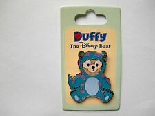 Disney Pin - HKDL – Duffy as Sulley