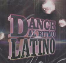 CD - Dance Al Ritmo Latino NEW El General Marc Anthony Y Mas FAST SHIPPING !