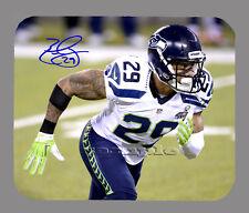 Item#2749 Earl Thomas Seattle Seahawks Facsimile Autographed Mouse Pad
