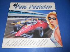 Pole Position - LP 1984