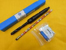 NEW AMEC USA SPADE DRILL insert blade holder tool 2 morse taper 240Y0H-002I