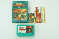THE LEGEND of ZELDA 1 NES Nintendo Famicom Box From Japan