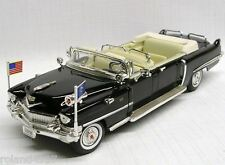 1956 Cadillac U.S. Presidential Limousine 1:32 Die Cast Signature Models 32356