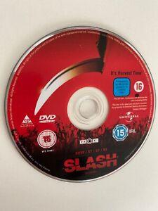 Slash | DVD ohne Cover o10