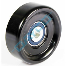 NULINE DRIVE BELT IDLER PULLEY FOR HOLDEN Suburban K8 98-01 6.5L FCWG V8 TURBO