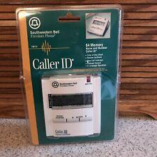 Southwestern Bell Freedom Phone 64 Memory Caller Id French English Spanish Fm112