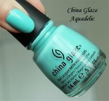 CHINA GLAZE Nail Polish - AQUADELIC 14ml