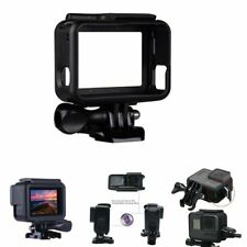 Protective Frame Case for GoPro Hero 7 6 5 Black Border Cover Housing Mount