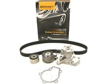 NEW Continental Timing Belt Kit w/ Water Pump GTKWP284A for Hyundai 2.0L 2006-12