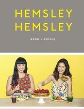 Good + Simple by Jasmine Hemsley, Melissa Hemsley (Hardback, 2016)