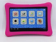 Nabi - Bumper Case For Nabi 2 Tablets - Pink ( BUMPER-PNK-01-FA12) 858119003111