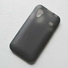 For Samsung Galaxy Ace S5830 Ultra Thin Black PC Hard Case Back Cover